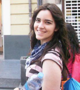 Maria Peris Bixquert
