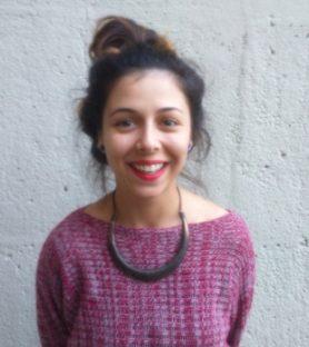 Anais Muñoz