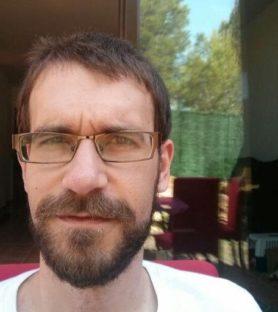 Jordi Suriñach