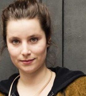 Gabriela Zea Nadal