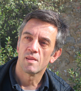 Jordi Cortès