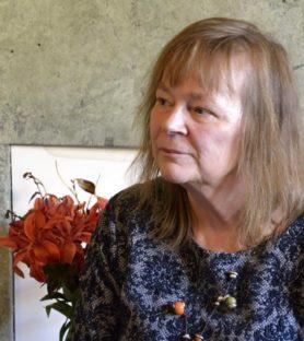 Judith Willis
