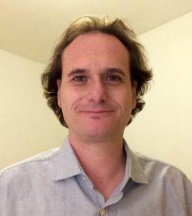 David Figueres