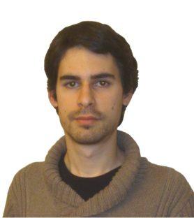 Guillem Serrano Bosch