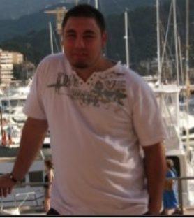 David Garcia Salazar