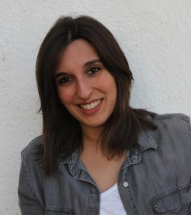 Elisabet Armengol