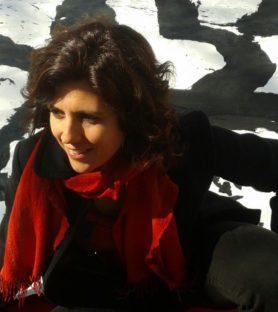Mireia Estrada Gelabert