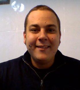 Marc Pardo