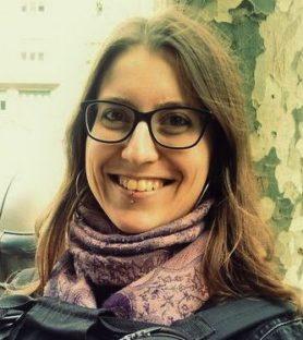 Maria Gateu
