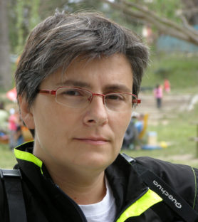 Mercedes Guillén