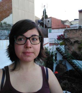 Gemma Medina Estella