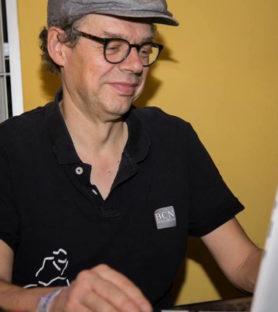 Jaume Aulet