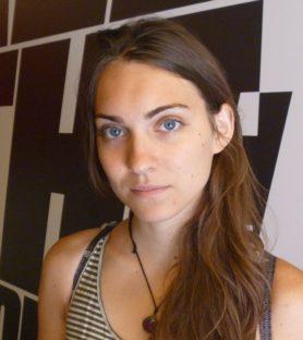 Azucena Moya