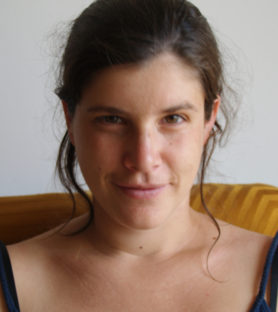 Agnès Prats