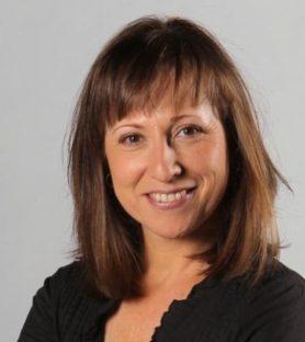 Pilar Argudo