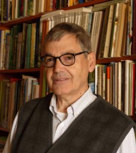 Josep M. Panareda