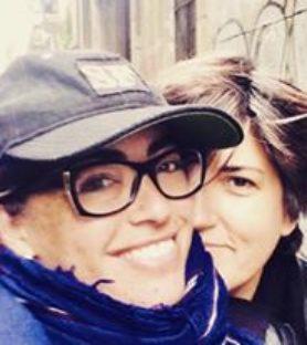 Montse Barderi i Carolina Torres