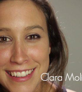 Clara Moliné Xirgu