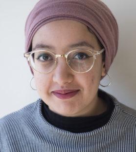 Oumayma Bouamar