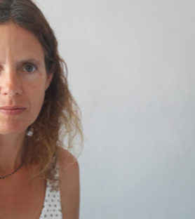 Sandra Freijomil