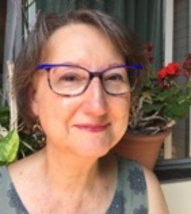 Maria Donlo Sarasua
