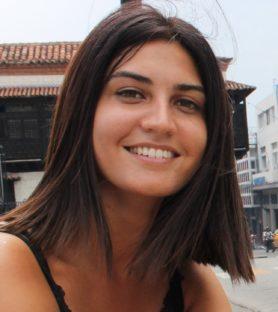 Cristina Capdevila
