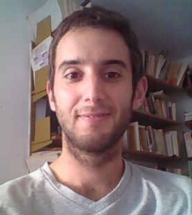 David Ginebra