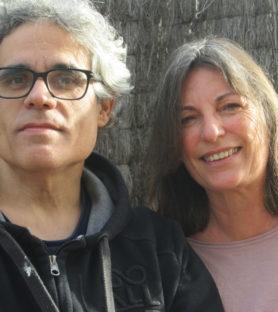 Roser Cabacés i Joan Bramona