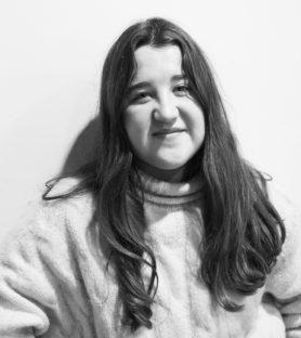 Andrea Blázquez