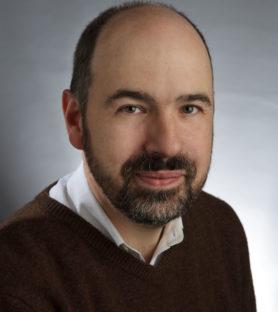 Michael Atwood Mason