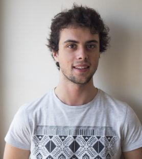 Javier Maravall