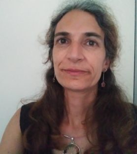 Maria Peña Torrent