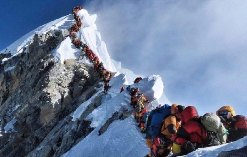 L'efecte Kilian Jornet massifica la muntanya?