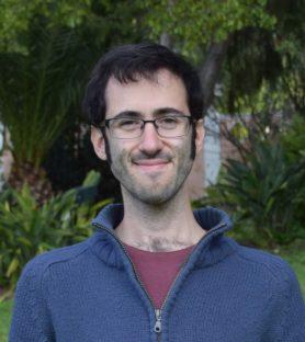 Ferran Benito