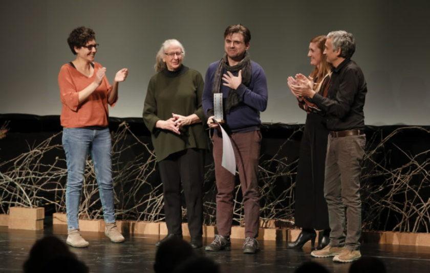 El documental Vitis Prohibita guanya el Gran Premi del Jurat del Most