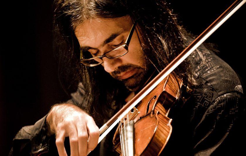 Kavakos i Gilbert interpreten Bartók i Bruckner