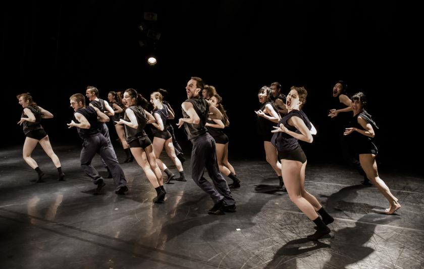El Centre Cultural de Terrassa vol ser el centre català de la dansa
