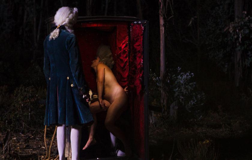 Una nit amb Albert Serra