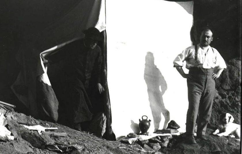 Joan Serra i Vilaró: un armari a la memòria