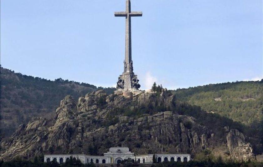 """Rainer Huhle: """"Deixem que la natura faci la seva feina al Valle de los Caídos"""""""
