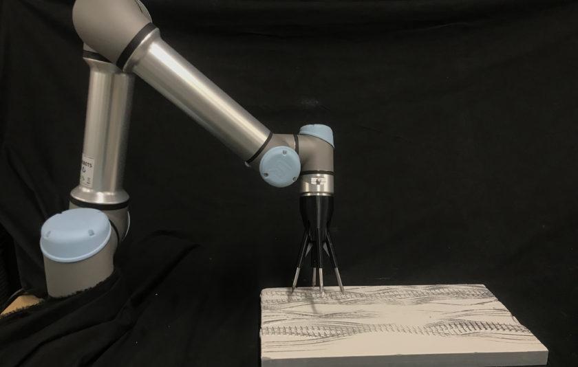 La dansa dels Elements i el Robot Orquestra