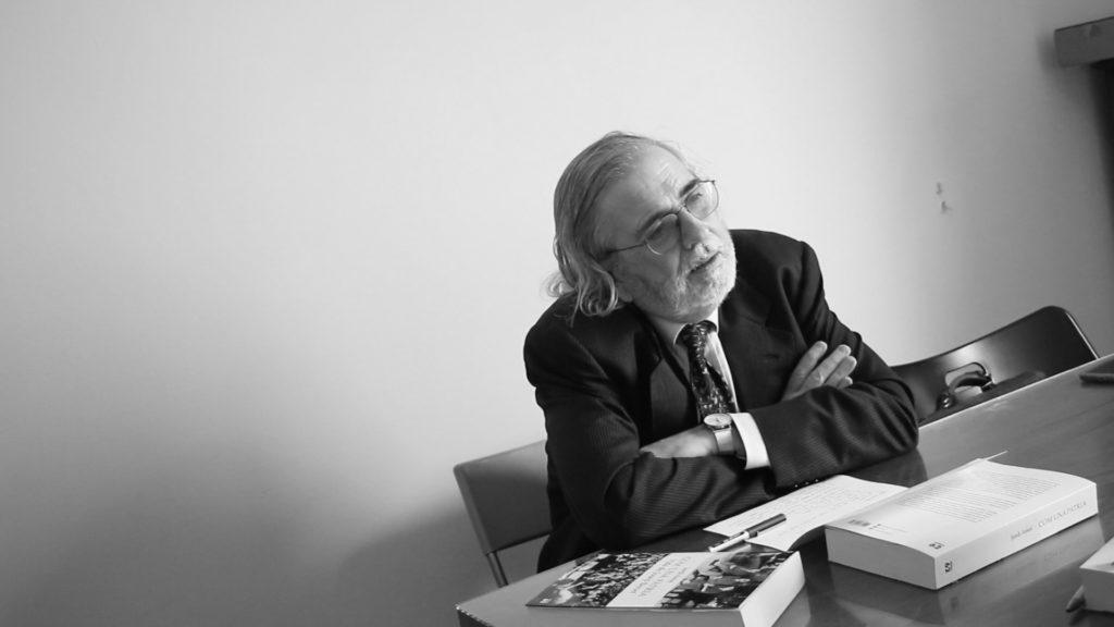 Agustí Pons | Foto: Ester Roig