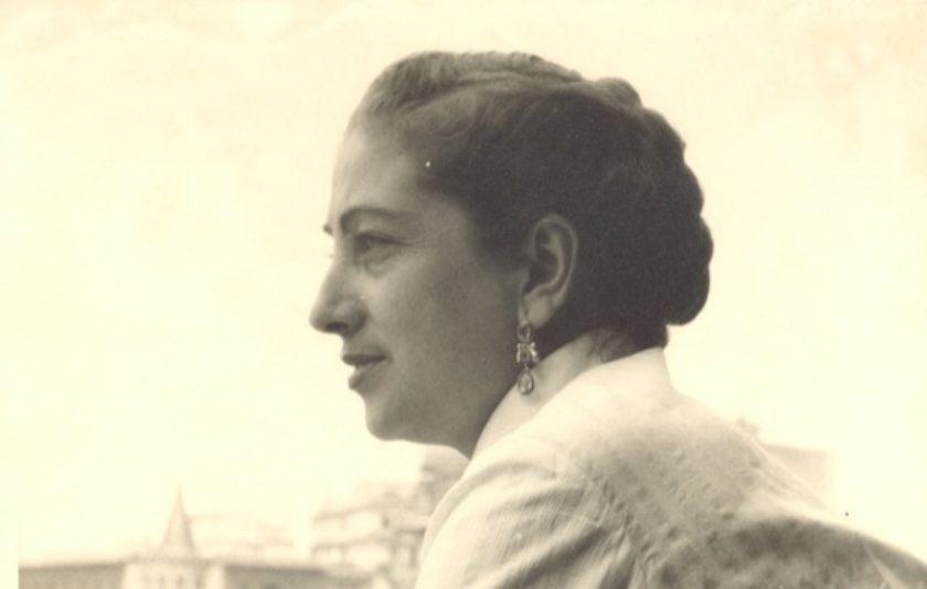 Maria Dolors Orriols, viure i escriure