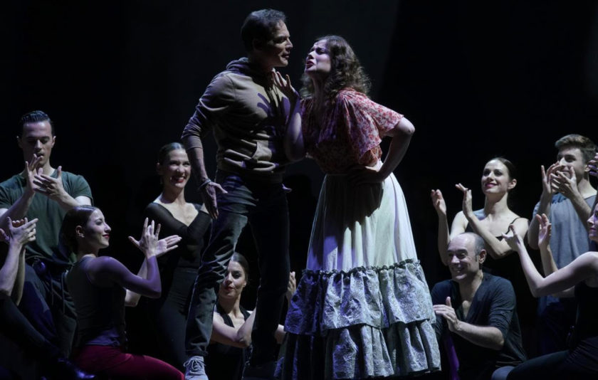 Doña Francisquita: torna la sarsuela al Gran Teatre del Liceu