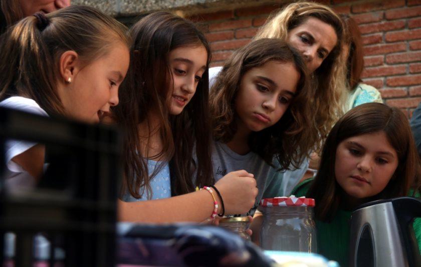 El futur del català, dins i fora de les aules