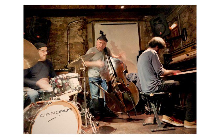 Present i futur del jazz al cor del Raval
