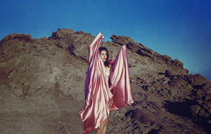 """Anna Ferrer: """"Adoro la tradició, però visc al segle XXI"""""""