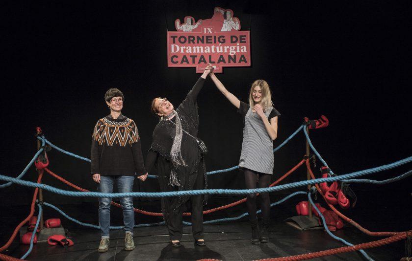 Laura Gost guanya el IX Torneig de Dramatúrgia Catalana