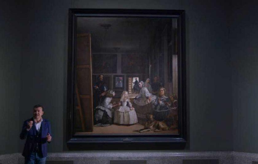 Què és un museu? A propòsit de Tintoretto