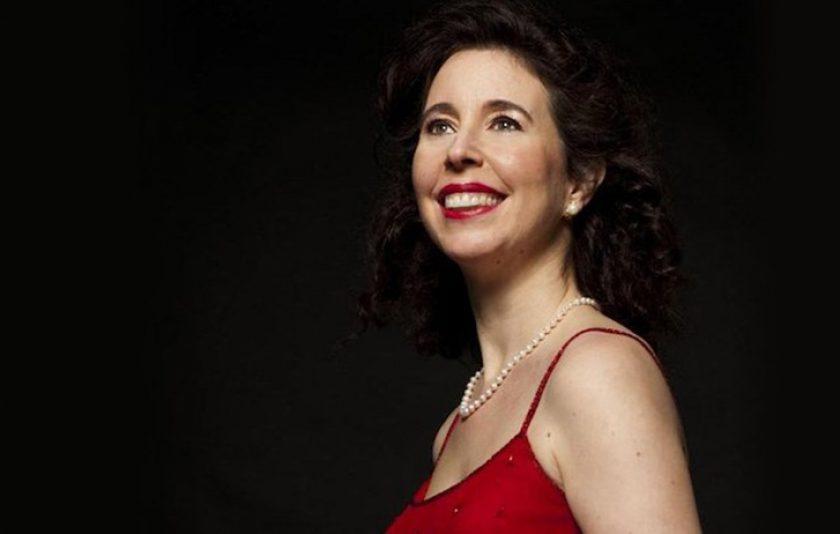 La puresa de Bach per Angela Hewitt